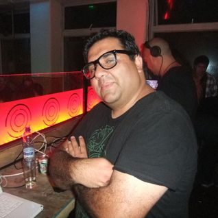 FLASH FM - MADE IN CHILE BY FREDDY ALMONACID LIVE FROM THE MANSION CLUB ROOM