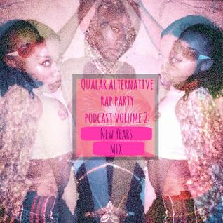 QUALAR NEW YEARS MIX