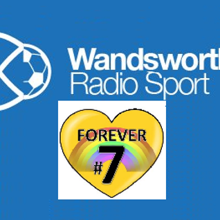 #FORSAM - Wandsworth Radio Sport, 11th June
