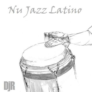 DJ Rosa from Milan - Nu Jazz Latino