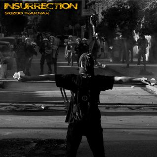 SkiZoO TraKnaR - Insurrection (Tribecore To Frenchcore) - 2014