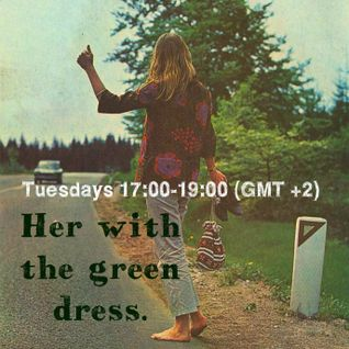 Her With The Green Dress #7 05-02-2013