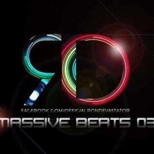 Ron Devastator - Massive Beats 03