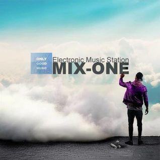 orteM - Exclusive For mIXoNeFM, Buenos Aires [16-Oct-2016]