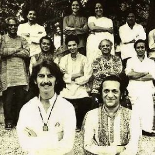 Homage to a great Ravi Shankar
