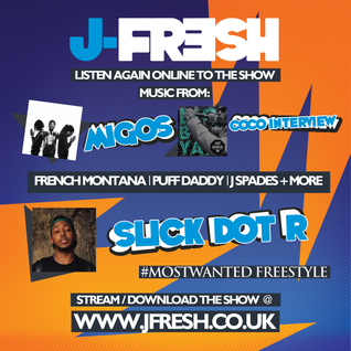J Fresh Urban Fire 105