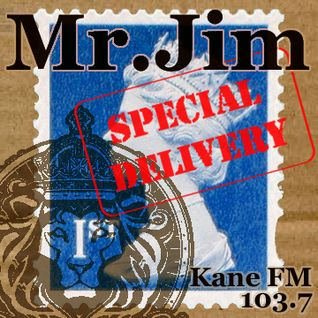 Special Delivery Show #20