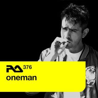 Oneman - Resident Advisor (RA.376)