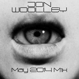 Jon Woolley Mix May 2014