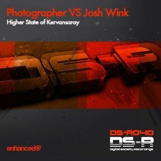 Photographer vs. Josh Wink - Higher State Of Kervansaray (RealRamic Mashup)