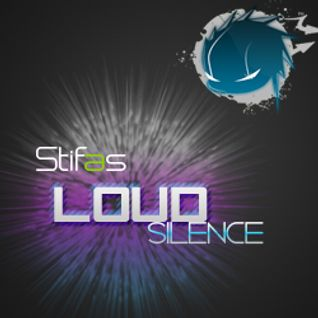 Stifas - Loud Silence (Electro-House Mix @ SkyRadio).mp3