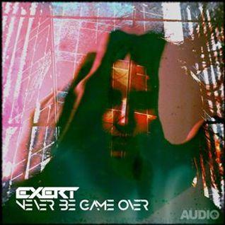 Exert's 'Never Be Game Over' Album Launch (Dnb/Grime/Dubstep) Afro*dite Fri Special Nov 16