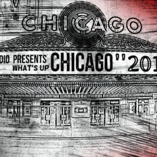 "Civil Audio presents "" whats up Chicago "" 2015"