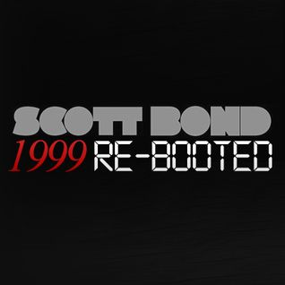 SCOTT BOND - 1999 - RE-BOOTED