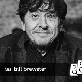 Soundwall Podcast #288: Bill Brewster