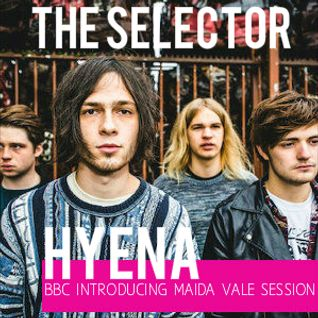 The Selector - W/ Hyena & Tough Love