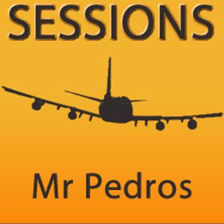 Mr Pedros - Ibiza Blog Sessions