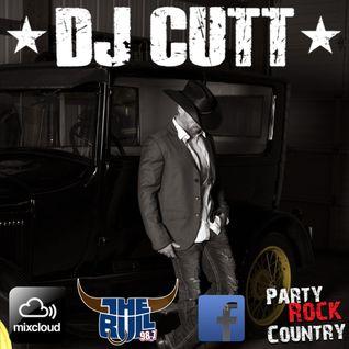 LoCash Eric Paslay Jason Aldean Garth Brooks Shania Twain Chris Young (DJ Cutt Mix)