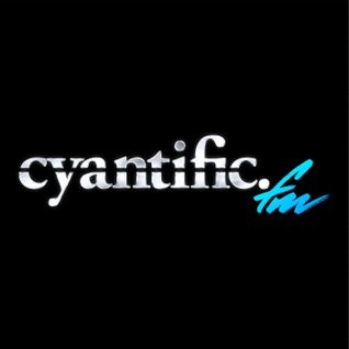 Cyantific FM 009