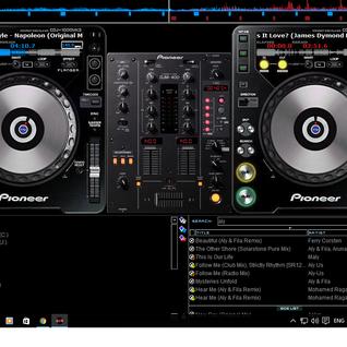 Tynehard Trance Aly & Fila Mix By DJ Paul Marr 2016