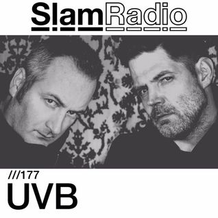 #SlamRadio - 177 - UVB