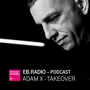 PODCAST: ADAM X