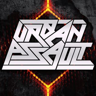 Urban Assault - Live @ Heavy Artillery Takeover 2012, Washington DC