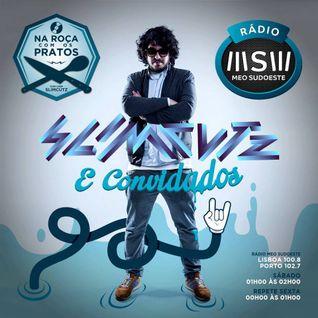 "DarkSunn @ SlimCutz ""Na Roça Com os Pratos"" - Rádio SW TMN - 05/10/2013"