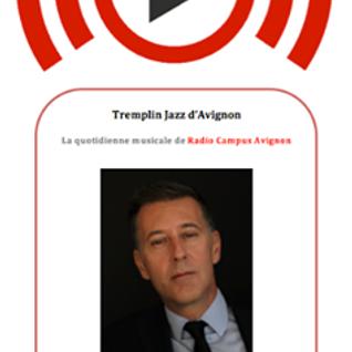 A contre temps #3 - 19/07/2016 avec  Jean Michel Ambrosino