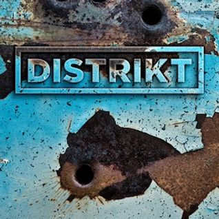 Isaiah Martin - DISTRIKT Music - Episode 132