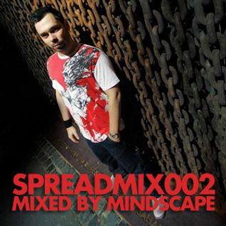 Spreadmix002 by Mindscape