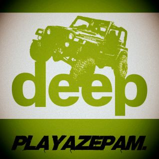 Playazepam - Summer 2014