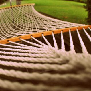 Hammock music - tracks for relaxing in one