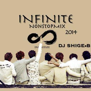 INFINITE ケポシデMIX2014