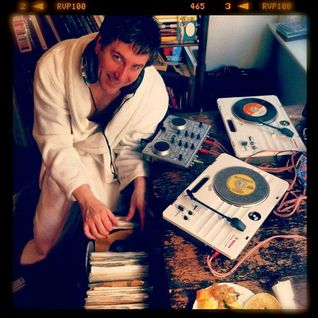 DJ K-Tel Apres Christmas 2014