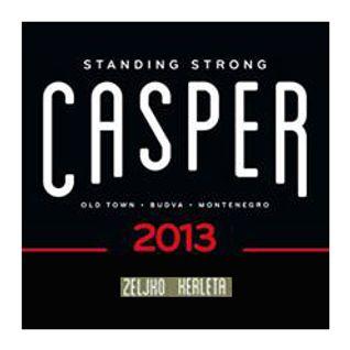 ZELJKO KERLETA live @ CASPER BAR 2013