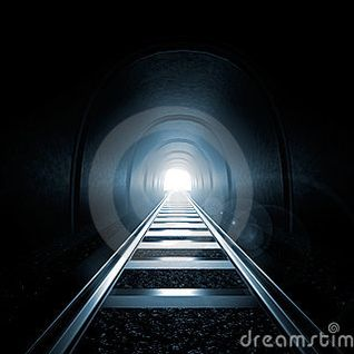 Techno is the light at the end of the tunnel