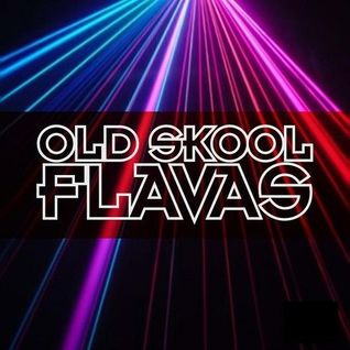 UK Garage VOL4 - Flavas!!