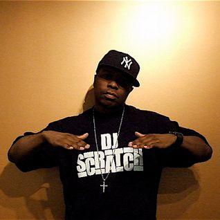 DJ Scratch - Scratch Vision Radio (WBLS) - 2016.08.19