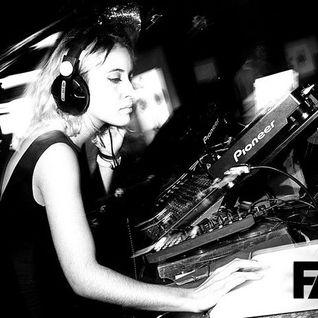 Indira Paganotto for RadioTunnel FM