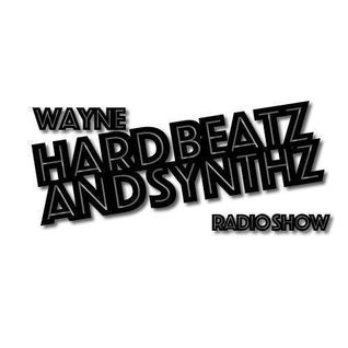 Hard Beatz and Synthz Techno Sessions 20/10/16