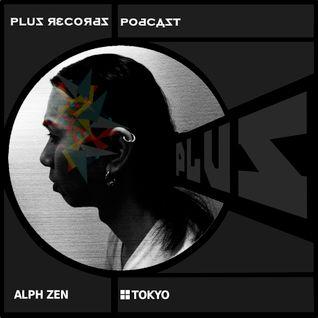 185: Alph Zen(Tokyo) onFramedFM Podcast DJ Mix