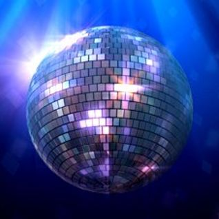 under the mirror ball - disco 80 forever