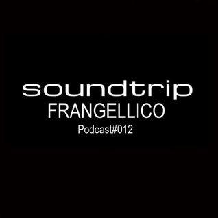 Soundtrip podcast #012 - FRANGELLICO