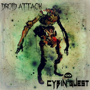 Droid Attack (Live Set)