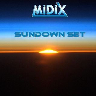 MIDIX Sundown set 2015