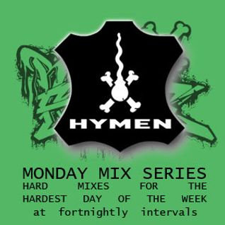 RAW STATE - MONDAY-MIX-SERIES - Episode 12
