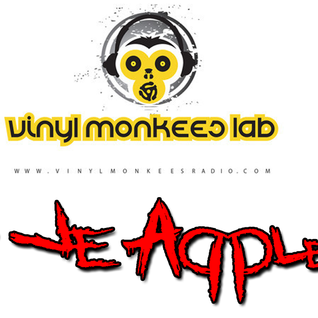 Vinyl Monkees Radio - Le Apples Mix w/ Interviews
