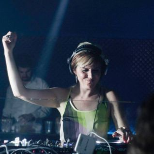 Miss Dix LIVE at DEPUTAMADRE CLUB, Brazil (Belo Horizonte)