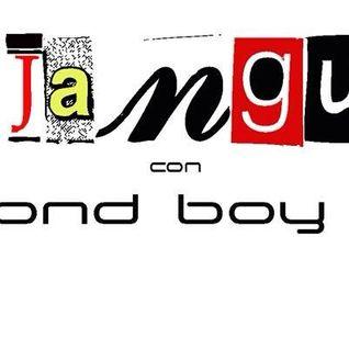 El Jangueo presents Traffic Jam Mix with DJ Piojo & Diamond Boy Luis